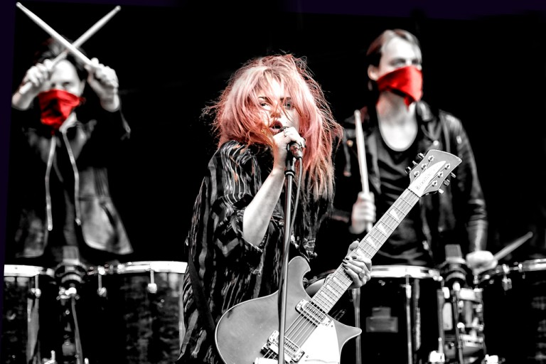 JF-ANDREU-The Kills- Alison Mosshart