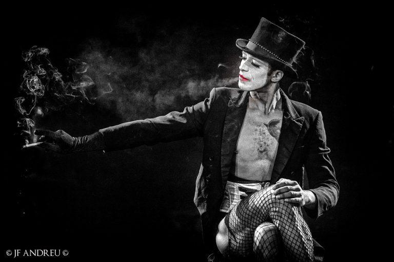 JF-ANDREU-Cirque Electrique-Cabaret Noir7