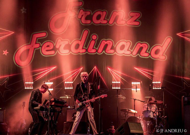 JF-ANDREU-Franz Ferdinand