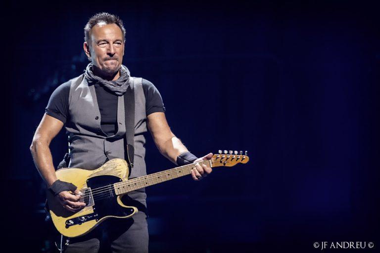 JF-ANDREU-Bruce Springsteen