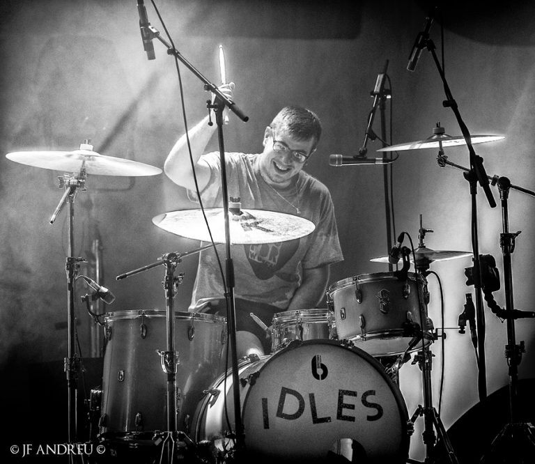 JF-ANDREU-IDLES Lille 2018